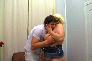 Blonde Russian Bbw Russian Blonde Porn Video Eb Xhamster