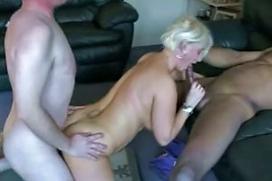 My Wife Really Loves Being Used Like This And She Knows How To Fuck