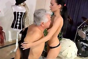 Ebony Monster Ass Anal Full Length After An Tiresome Lesson