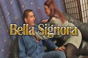 Bella Signora Free Mature Porn Video 6b Xhamster