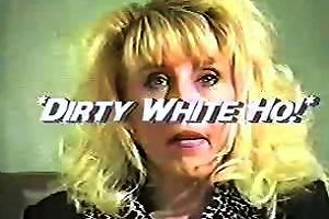 Dirty White Ho Beverly Hill's Really Horny Free Porn F4