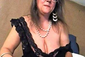 Mature With Big Clit And Big Saggy Tits Negrofloripa