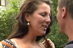 German Mom Outdoor Strong Sex Free Strong Mom Porn Video 70