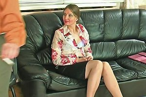 Mature Penelope Free Russian Porn Video F3 Xhamster