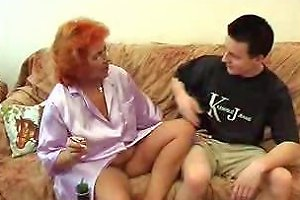 Red Head Bbw Mom And Not Her Son Fuck Porn F1 Xhamster