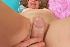 Play With My Dick Mom Abby